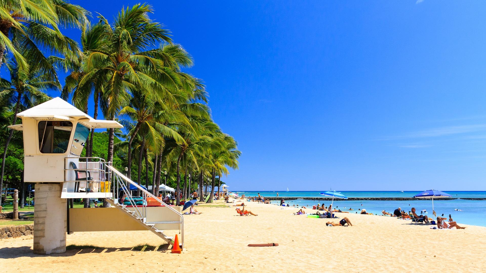 Honolulu bezienswaardigheden
