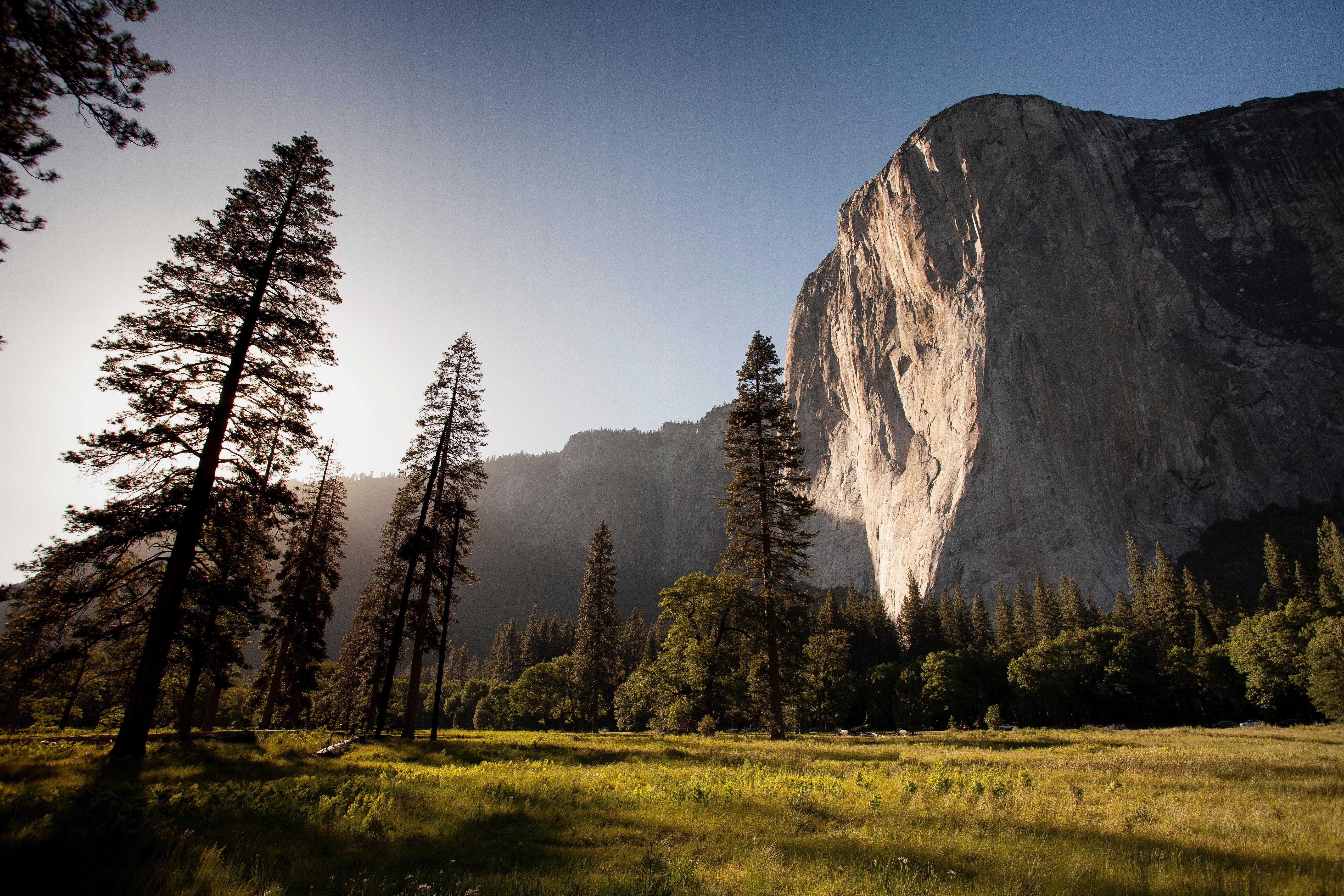 Yosemite National Park: dit zijn de hoogtepunten