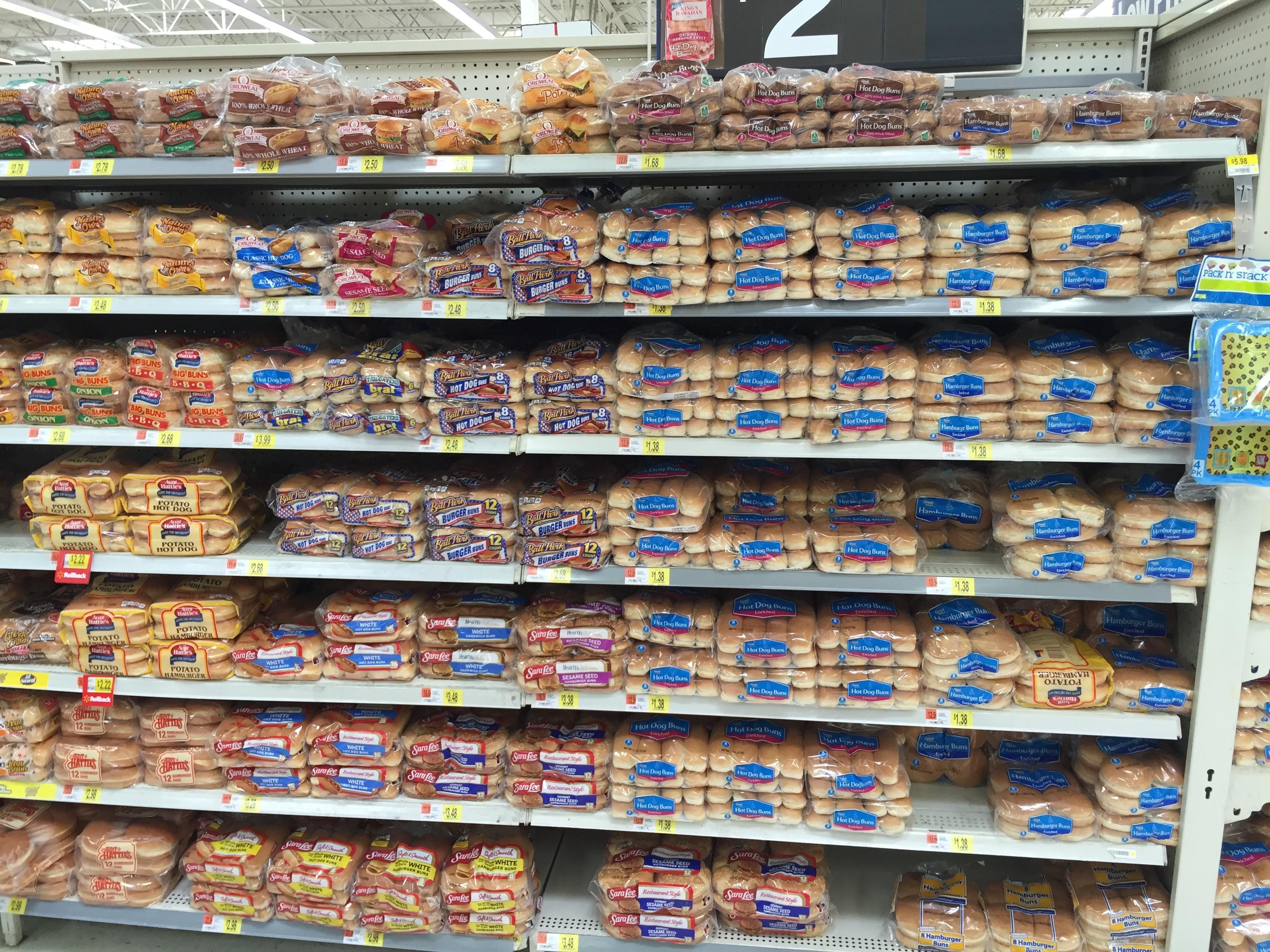 Amerikaanse winkelketens