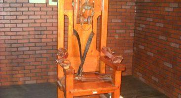 doodstraf in amerika