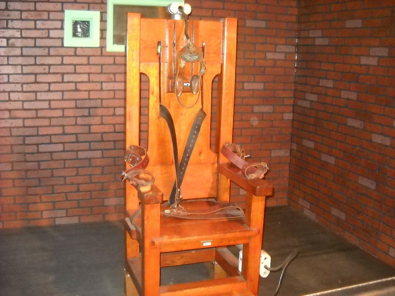 De doodstraf in Amerika