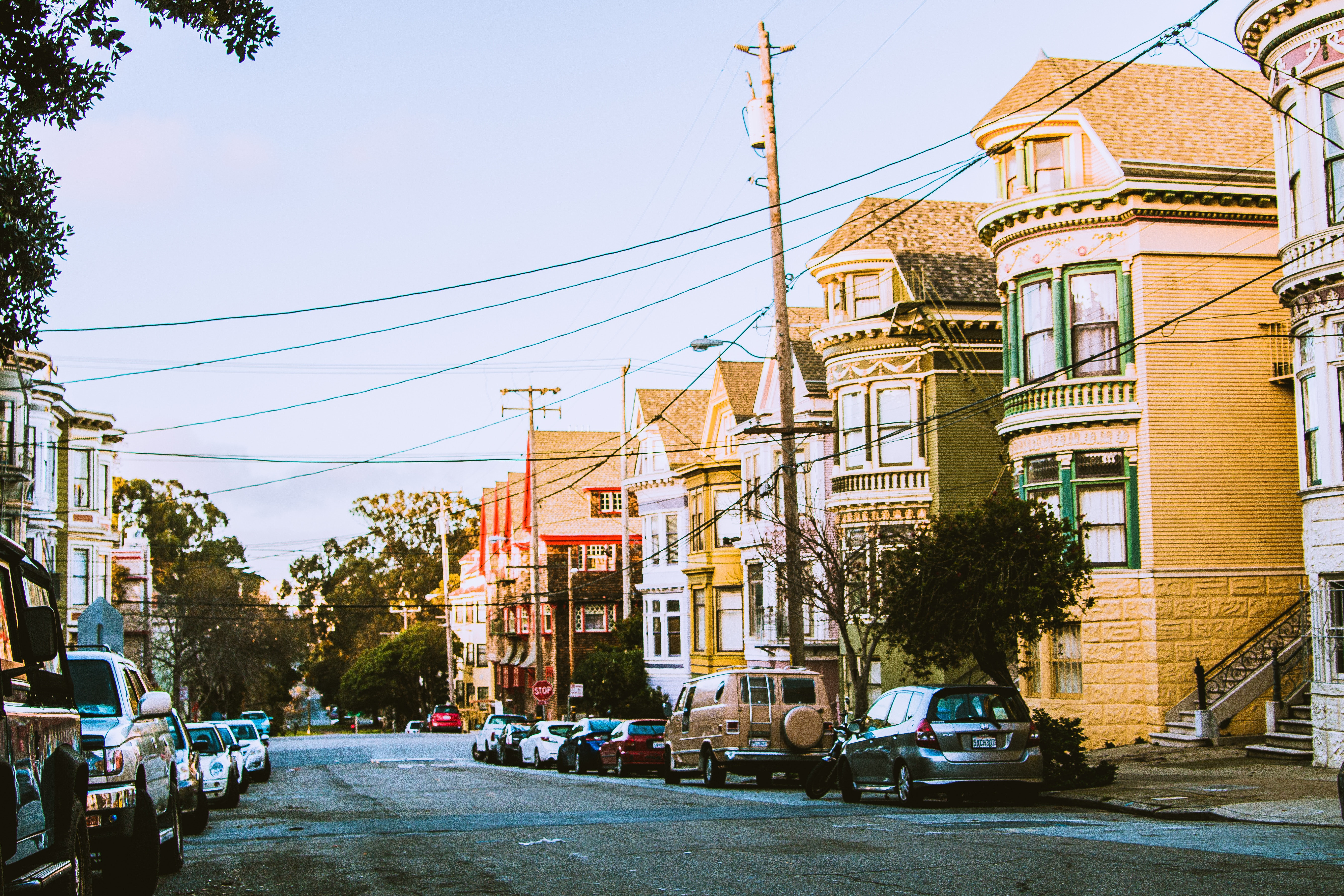 San Francisco voor insiders: tien prachtige, minder bekende plekken