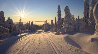 skiën in amerika