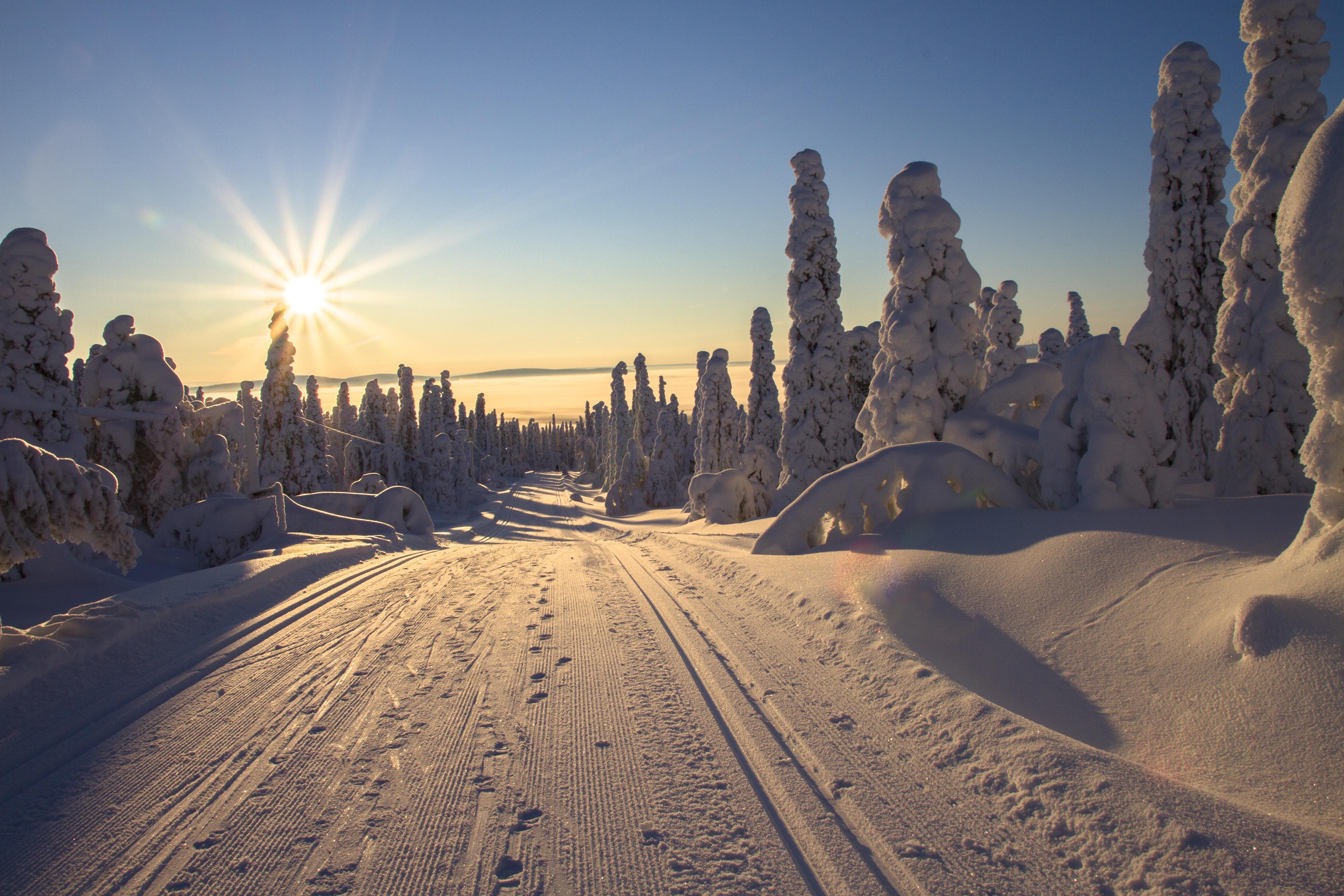 Skiën in Amerika: dit zijn de beste wintersportgebieden