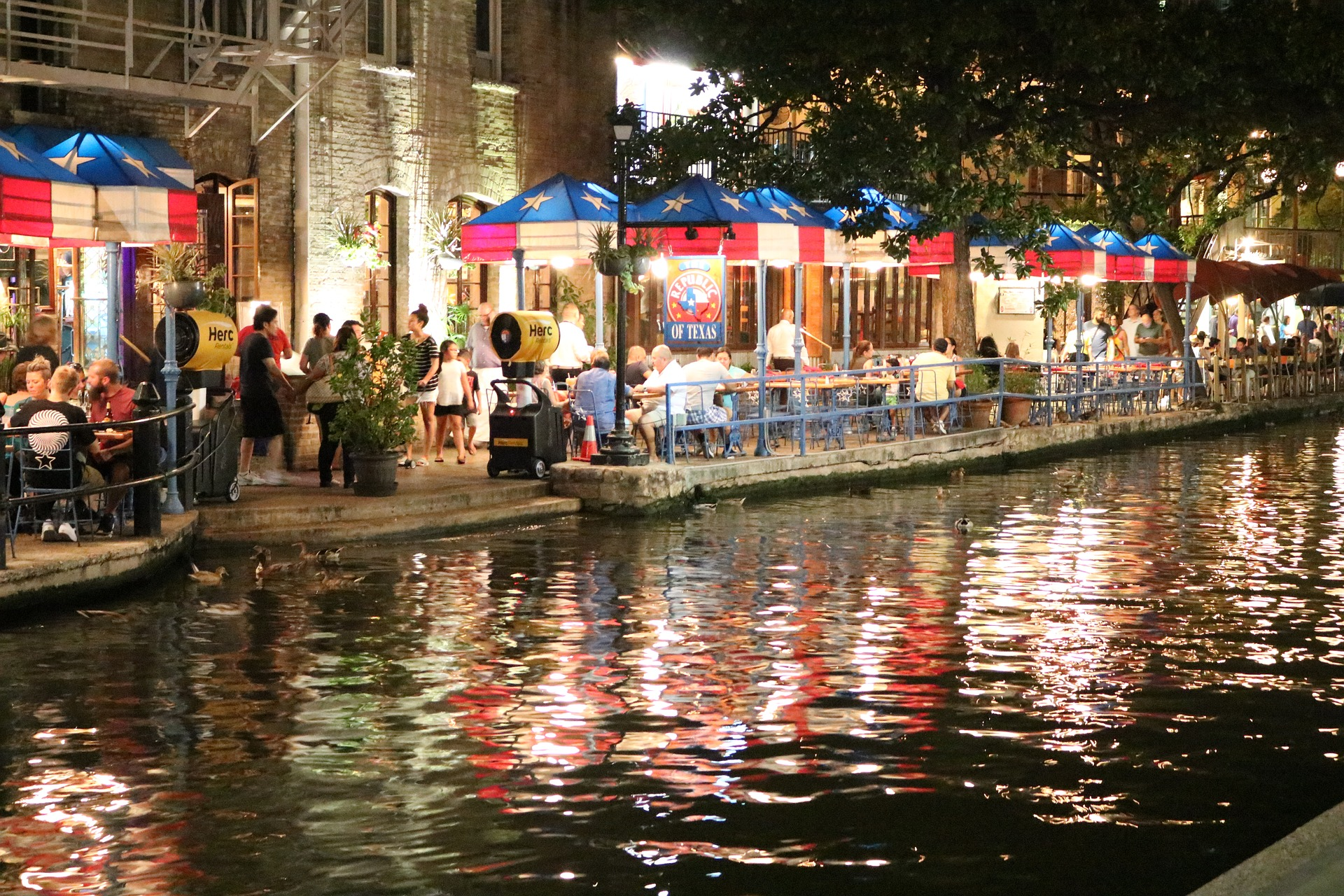 San Antonio bezienswaardigheden: onze tips