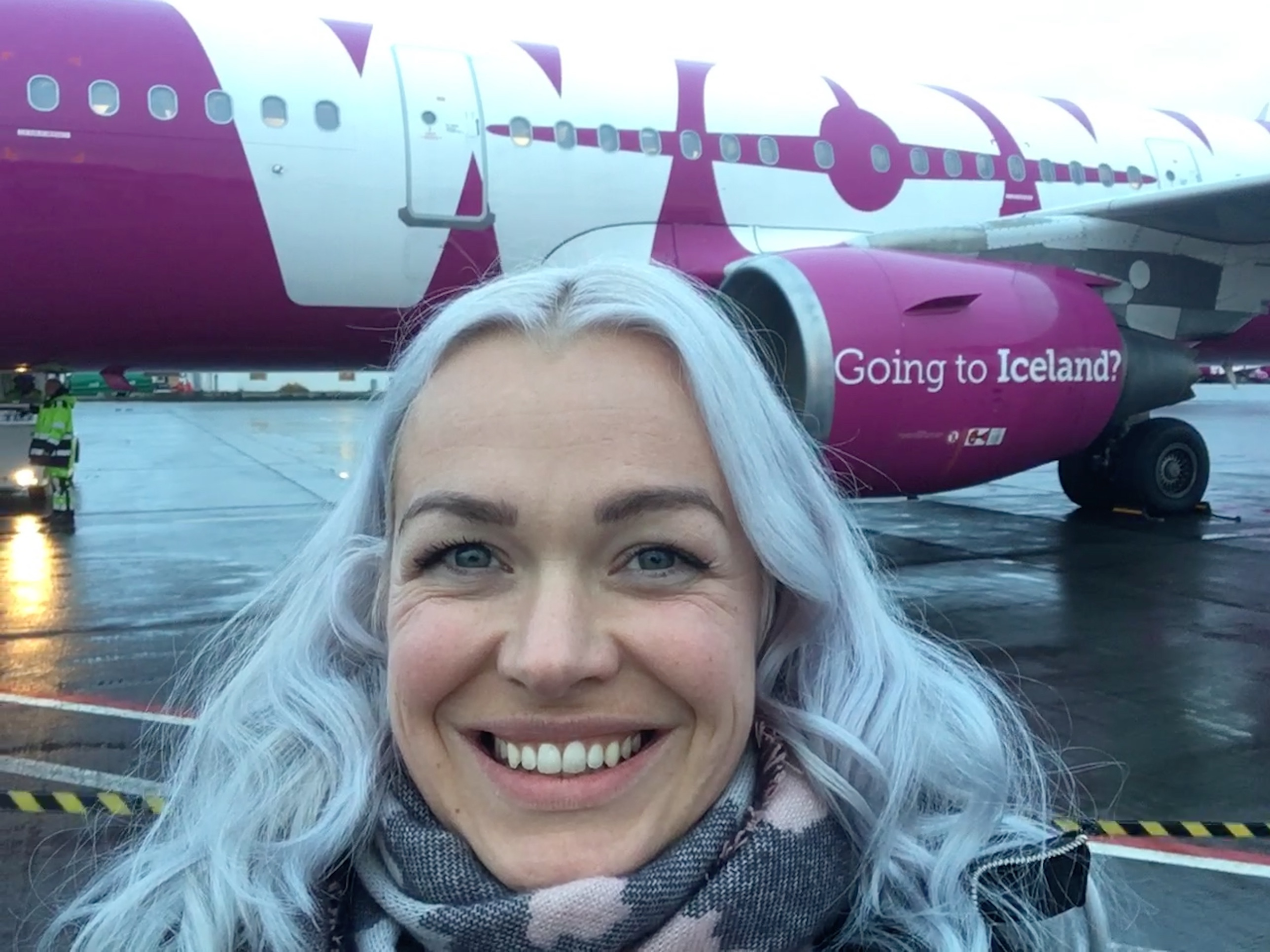 WOW air naar Amerika: mijn ervaring