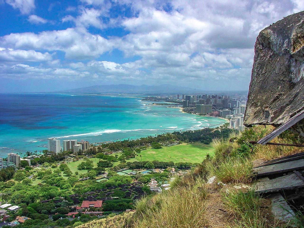 Hawaii vakantie boeken? Bibi ging naar Oahu
