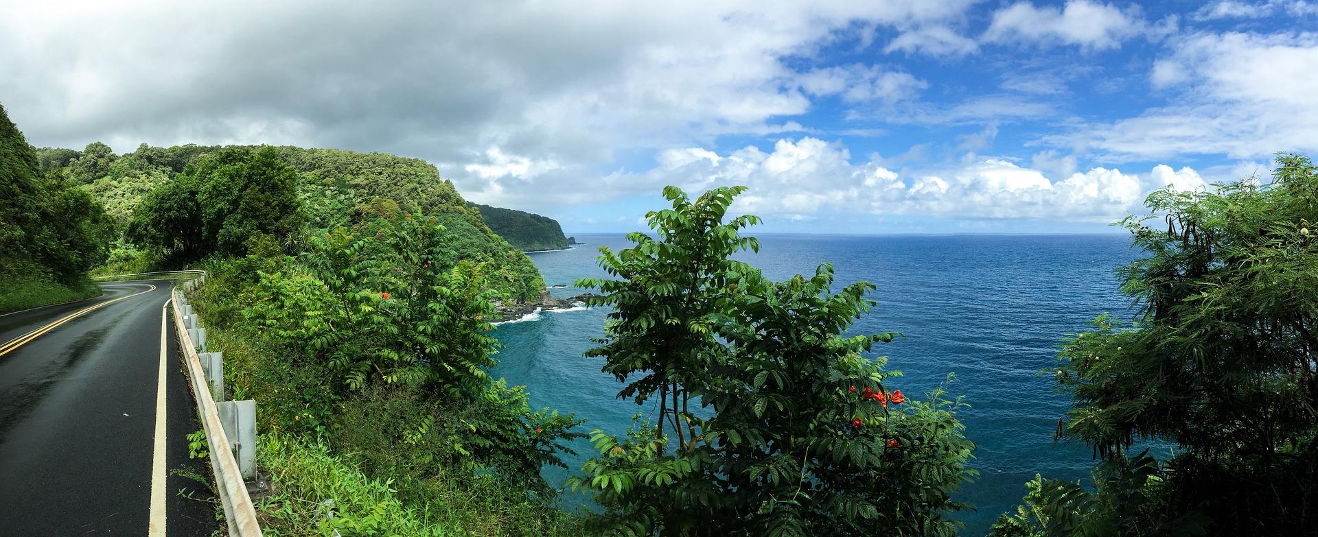 Hawaii vakantie boeken? Bibi ging naar Kauai en Maui