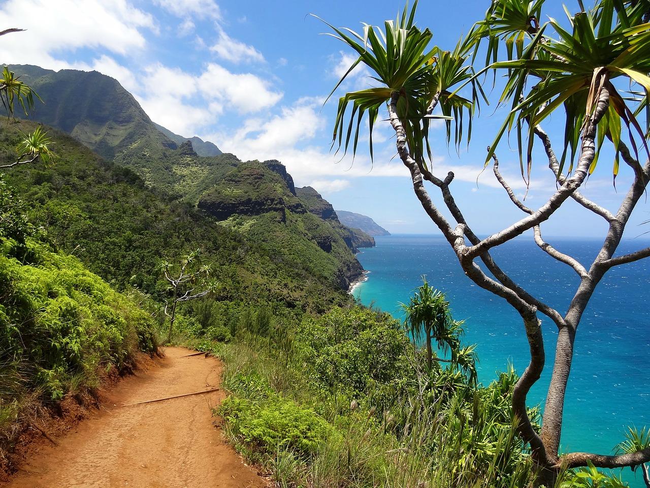 vakantie Hawaii