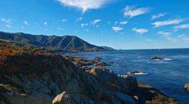 bezienswaardigheden Monterey