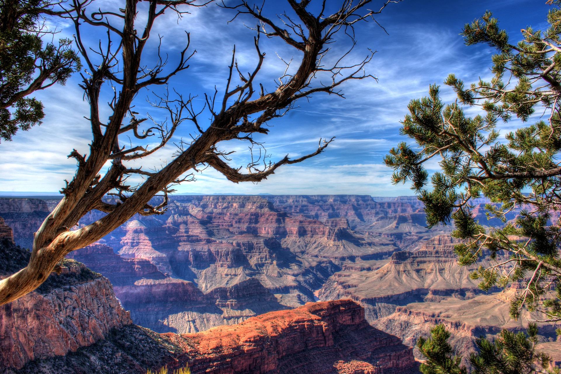 Grand Canyon National Park: een park vol avontuur