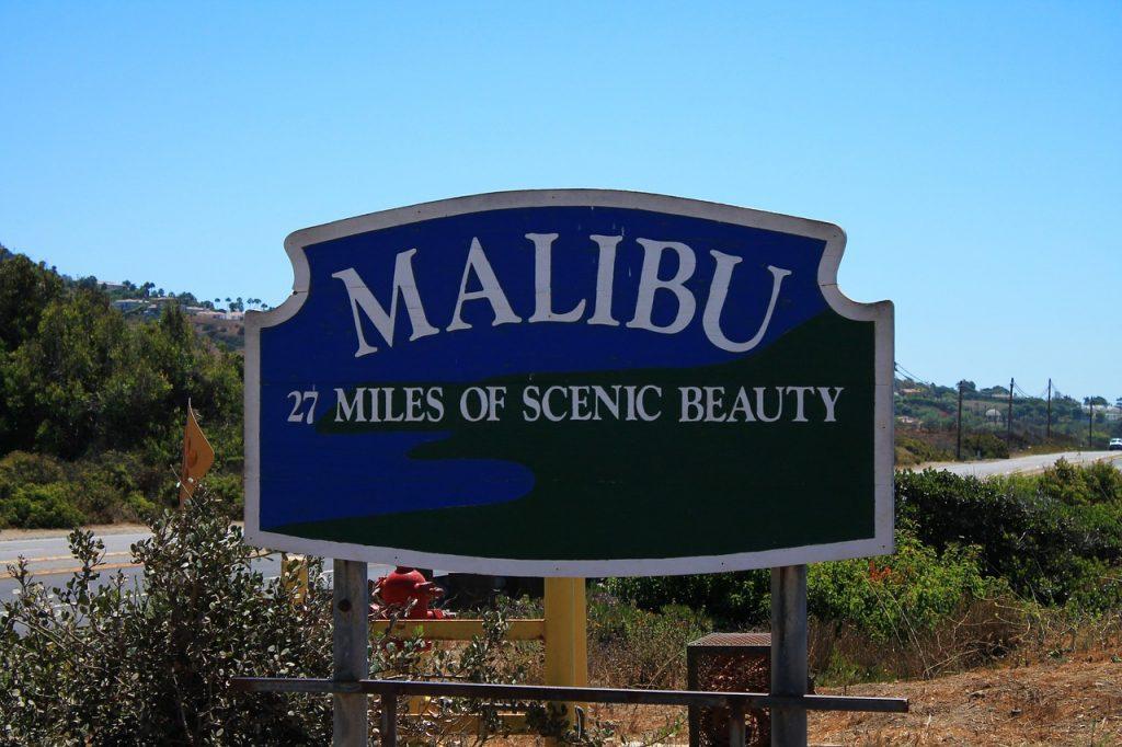 malibu highway 1