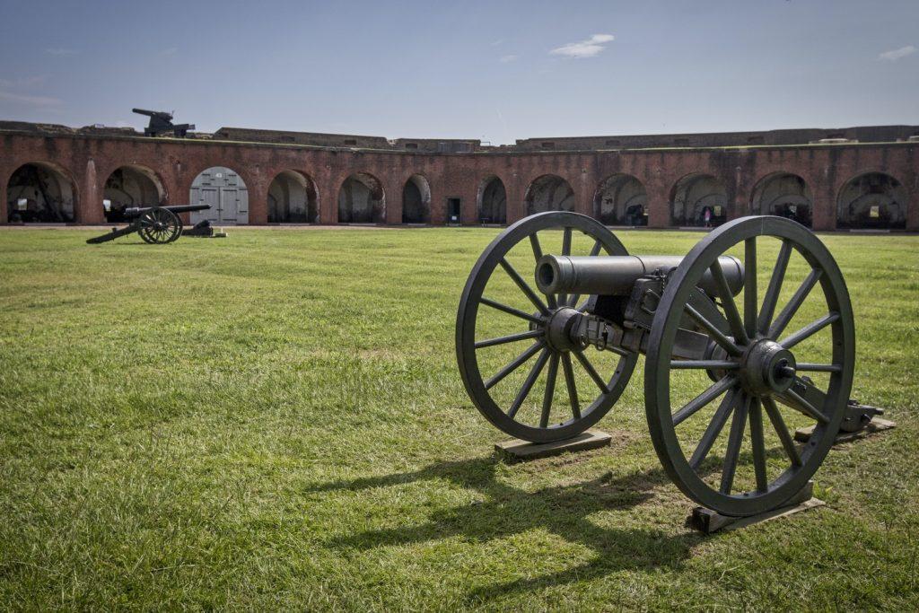 Fort Pulaski Savannah