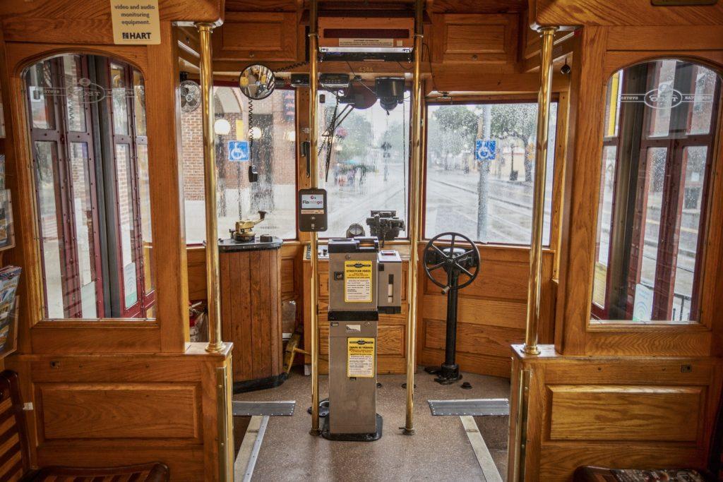 reisverslagen amerika tram in tampa