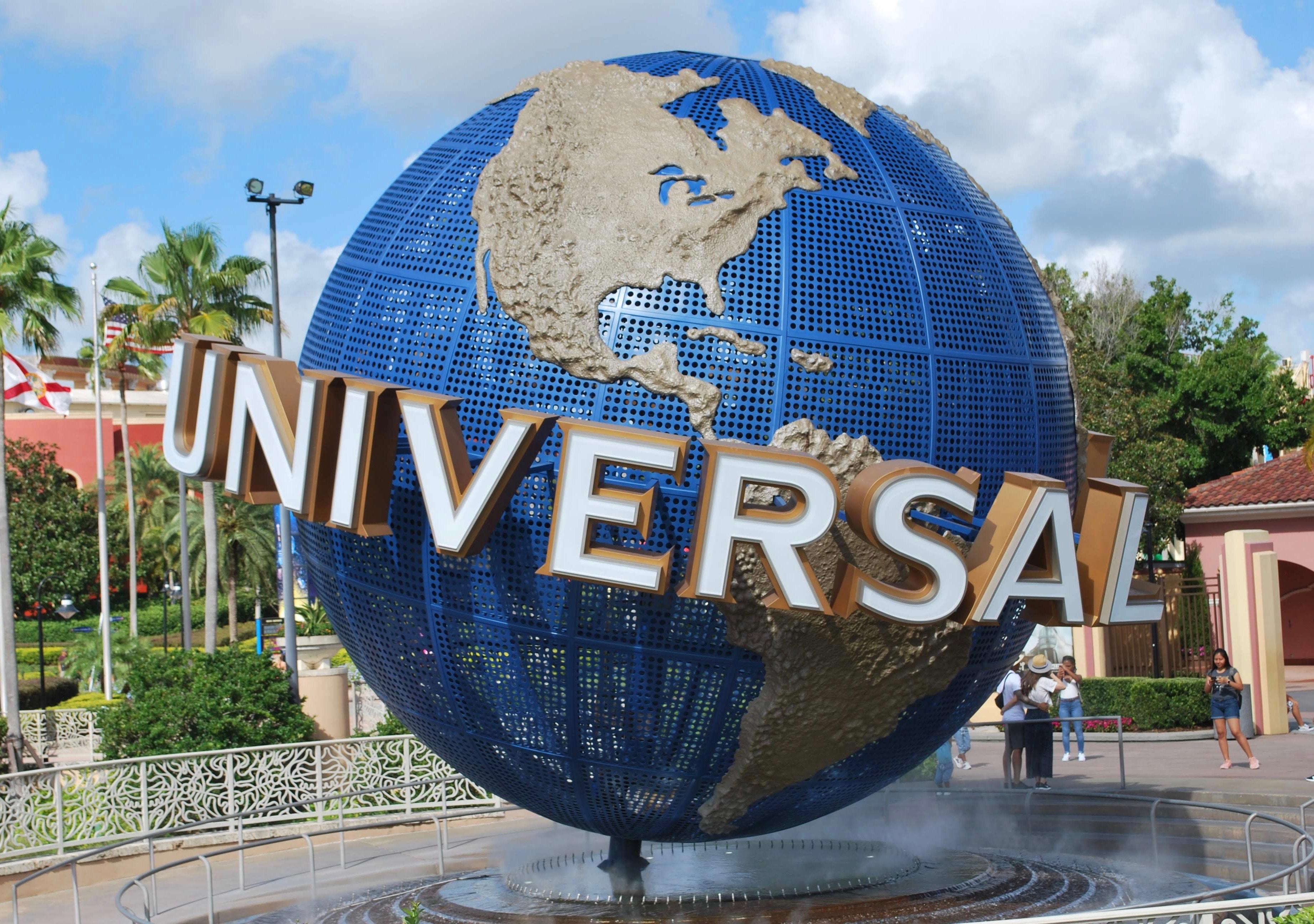Universal Orlando Resort: op avontuur met je filmhelden