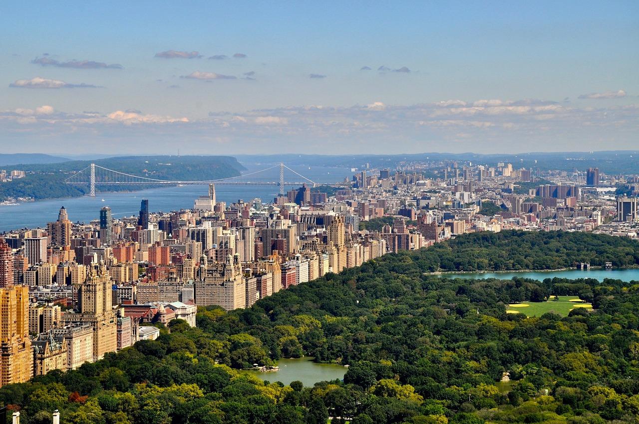 Central Park: dit kun je er allemaal doen!