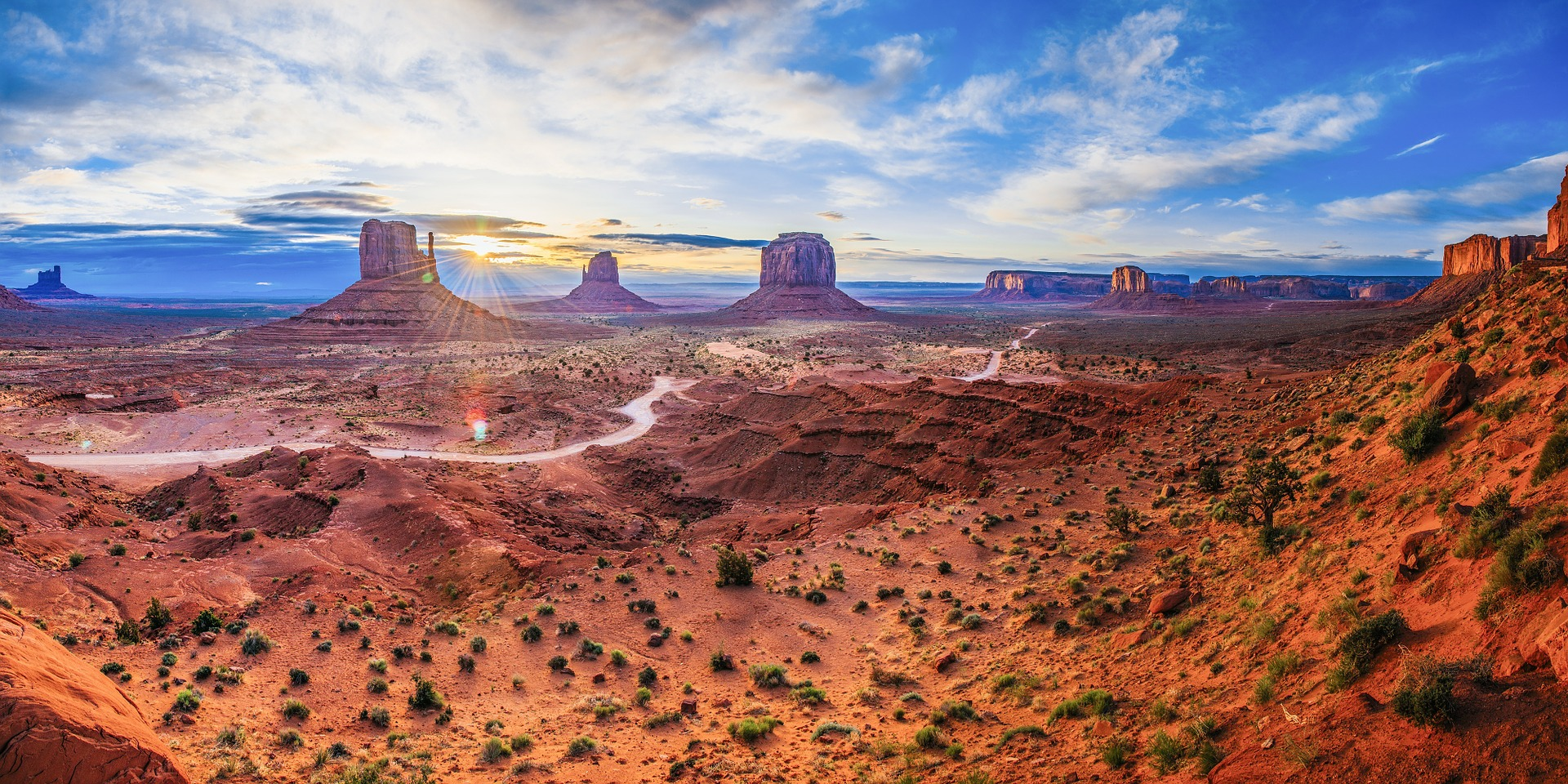 Monument Valley tips en bezienswaardigheden