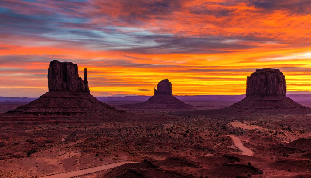 monument valley tips