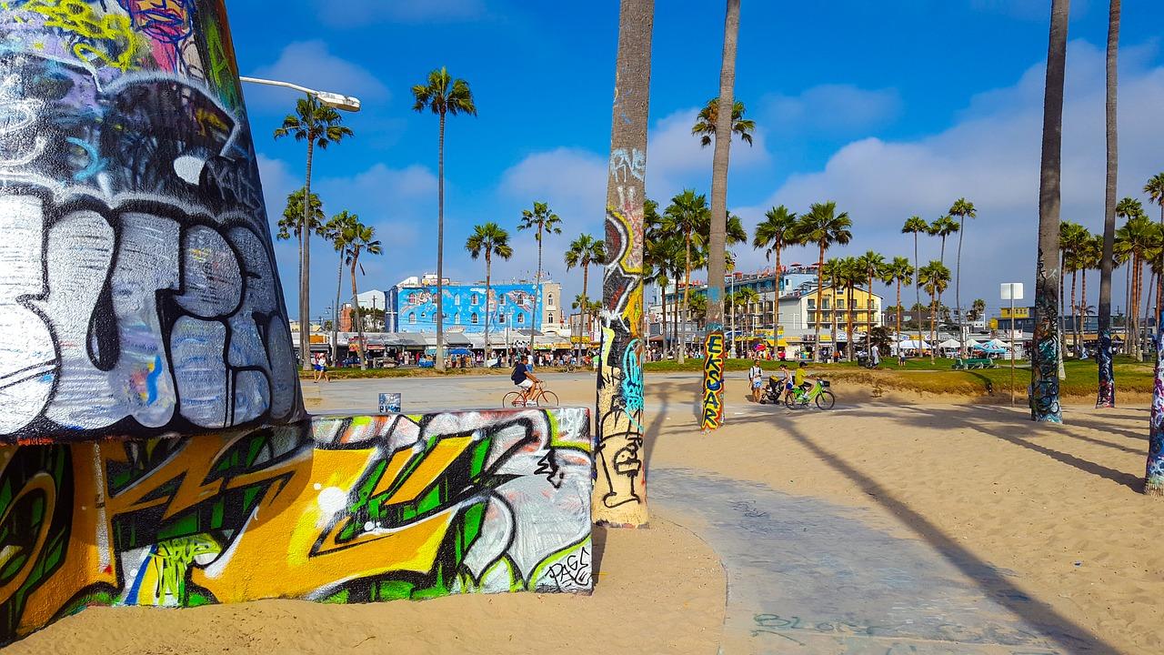 Venice Beach: wat maakt het bijzonder?