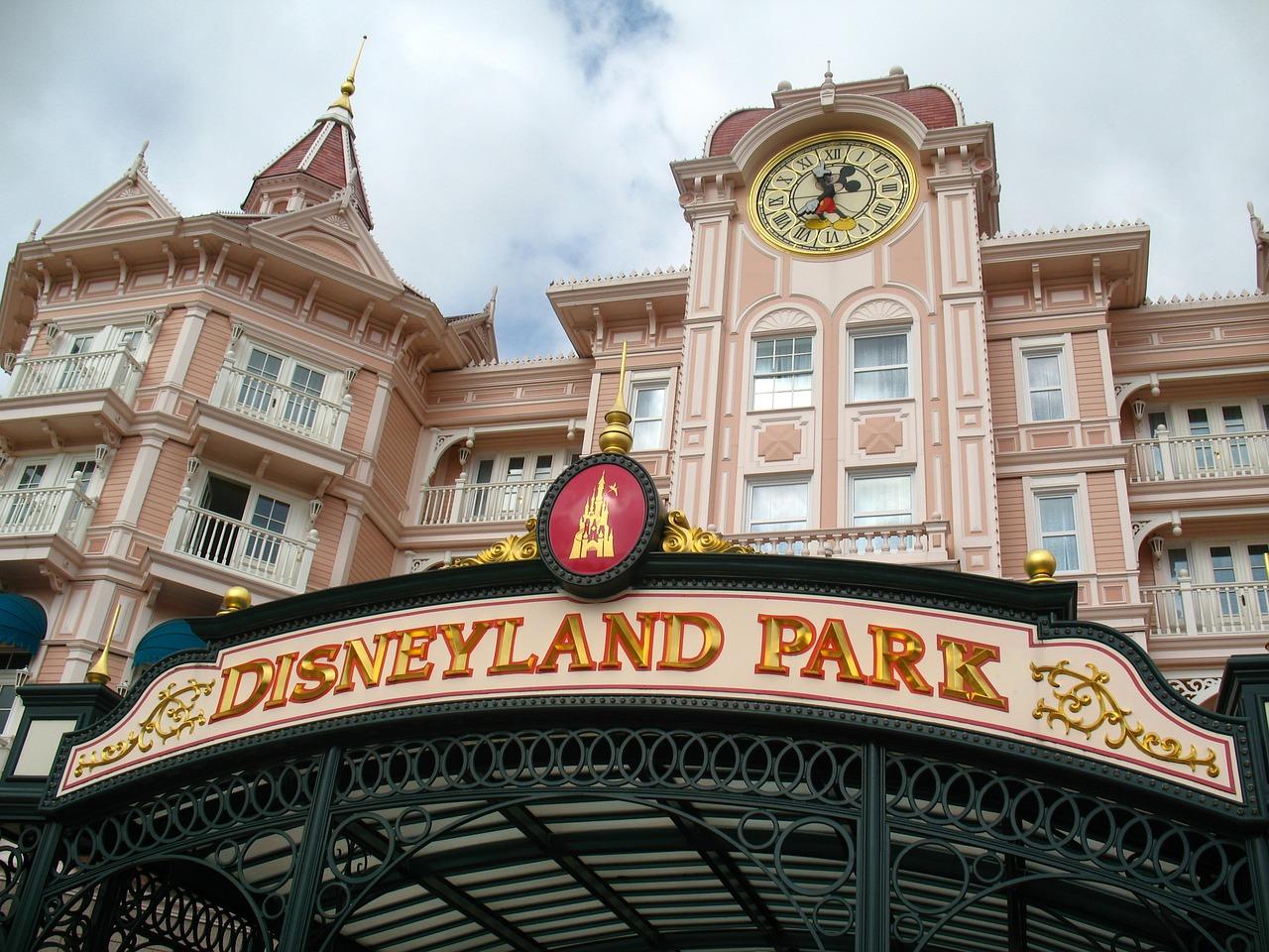 Disneyland Resort Anaheim: magie in Californië