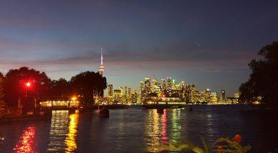 Toronto bezienswaardigheden