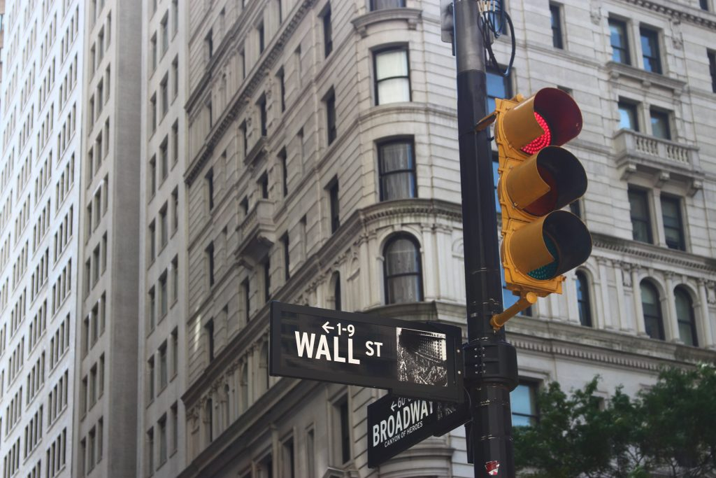 nederlandse namen in new york wall street en broadway