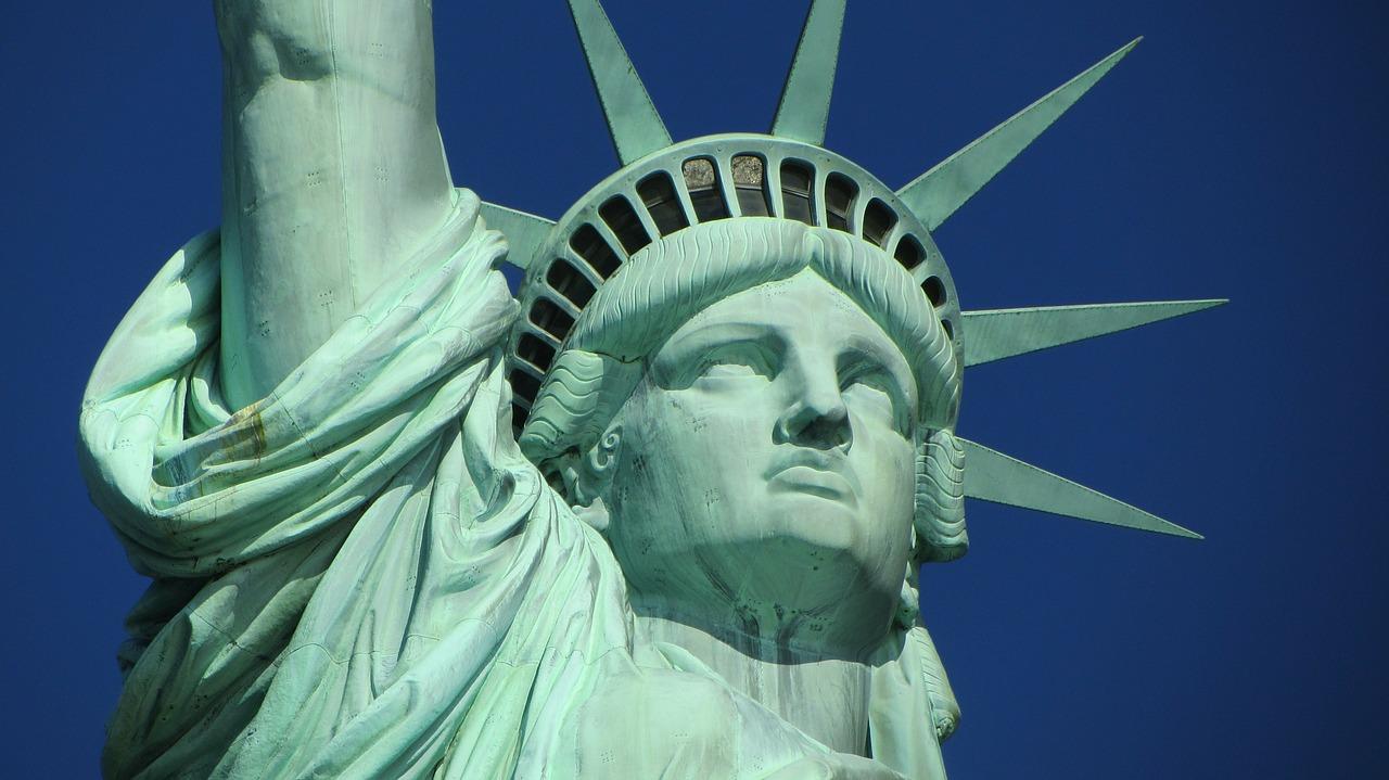 Vrijheidsbeeld New York bezoeken + tickets