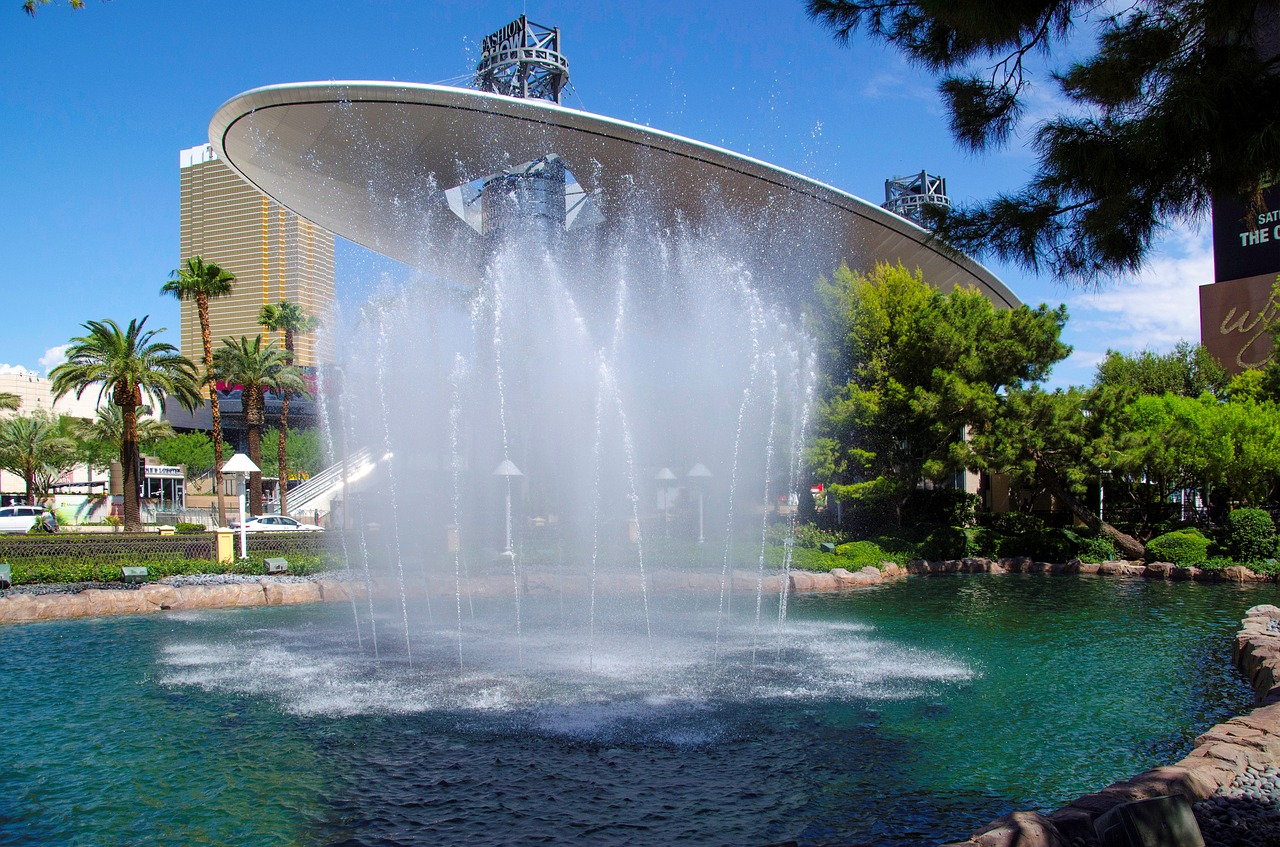 Las Vegas malls: de leukste plekken om te shoppen