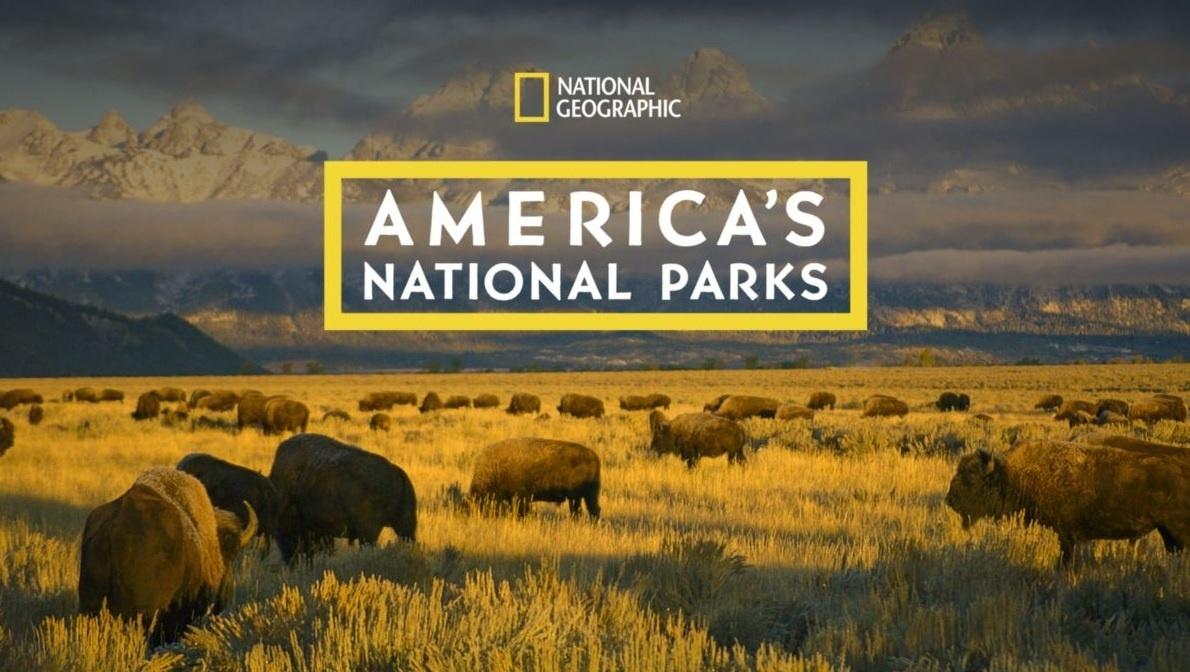 Tip: gratis naar Nationale Parken met Disney+